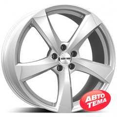 Купить Легковой диск GMP Italia ICAN SIL R17 W7.5 PCD5x112 ET35 DIA66.5