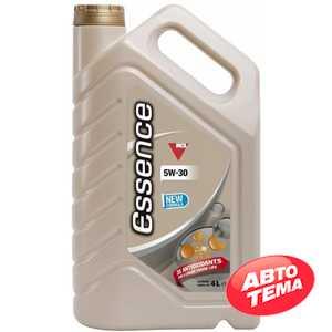 Купить Моторное масло MOL Essence 5W-30 (4л)