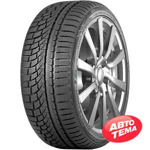 Купить Зимняя шина NOKIAN WR A4 275/35R20 102W