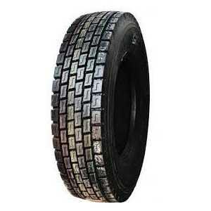 Купить Грузовая шина APLUS D801 (ведущая) 245/70R19.5 136/134M
