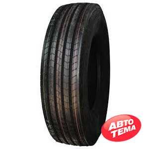 Купить Грузовая шина APLUS S201 (рулевая) 245/70R19.5 136/134M