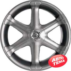 Купить ANTERA 301 Chrystal Titanium R17 W8.5 PCD5x112 ET38 DIA75