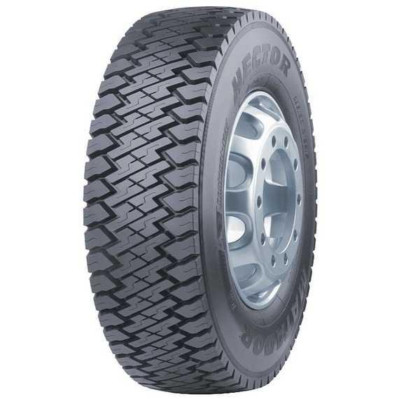 Грузовая шина MATADOR DR 1 Hector - Интернет магазин резины и автотоваров Autotema.ua