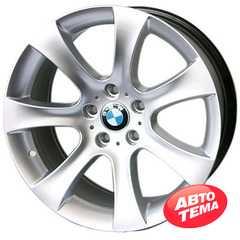 Легковой диск REPLICA BMW CT 1514 HS - Интернет магазин резины и автотоваров Autotema.ua