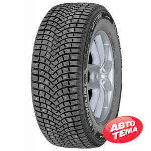 Купить Зимняя шина MICHELIN Latitude X-Ice North 2 265/60 R18 114T (Шип) Plus