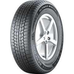 зимняя шина GENERAL TIRE ALTIMAX WINTER 3 - Интернет магазин резины и автотоваров Autotema.ua