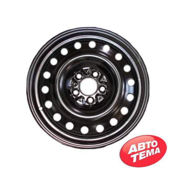 Купить Легковой диск KAPITAN Toyota B R16 W6.5 PCD5x114.3 ET45 DIA60.1