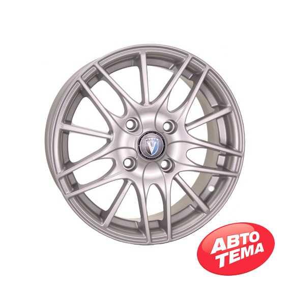 Легковой диск TECHLINE 1506 S - Интернет магазин резины и автотоваров Autotema.ua