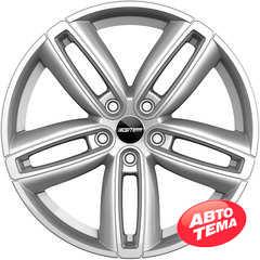 Купить Легковой диск GMP Italia DIVA SIL R17 W7.5 PCD5x112 ET50 DIA66.6