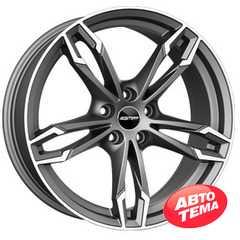 Купить Легковой диск GMP Italia DEA POL/MGM R18 W8 PCD5x120 ET30 DIA72.6