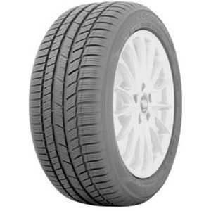 Купить Зимняя шина TOYO Snowprox S954 235/55R18 104H