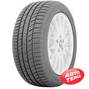 Купить Зимняя шина TOYO Snowprox S954 295/40R20 110V