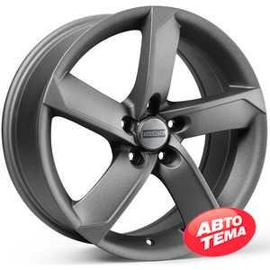 Купить Fondmetal 7900 Matek Silver R18 W8 PCD5x112 ET42 DIA66.6