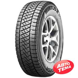 Купить Зимняя шина LASSA Wintus 2 215/70R15C 110/109R