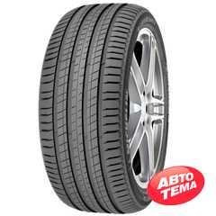 Купить Летняя шина MICHELIN Latitude Sport 3 245/50R19 105W Run Flat