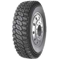 Грузовая шина KINGRUN TT355 - Интернет магазин резины и автотоваров Autotema.ua