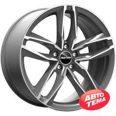 Легковой диск GMP Italia ATOM POL/MGM - Интернет магазин резины и автотоваров Autotema.ua