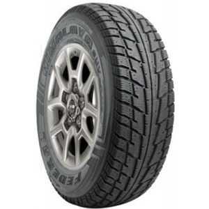 Купить Зимняя шина FEDERAL Himalaya SUV 255/55R18 109T (Шип)