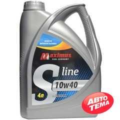 Купить Моторное масло MAXIMUS S-line 10W-40 (4л)