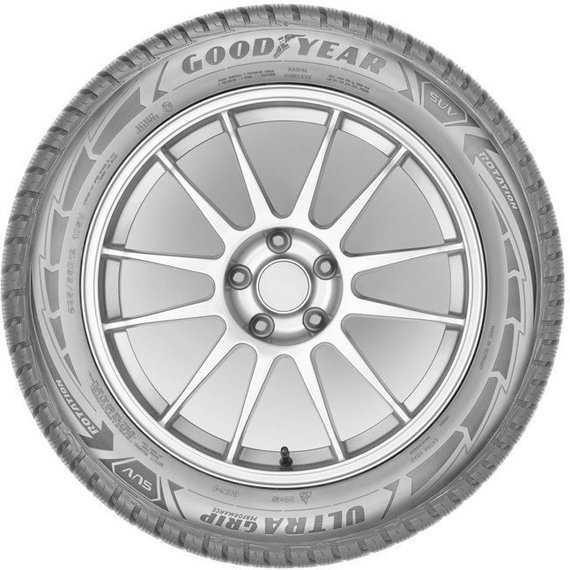 Купить Зимняя шина GOODYEAR UltraGrip Performance Gen-1 SUV 275/45R21 110V