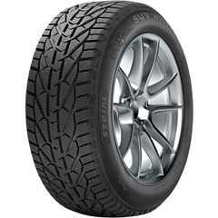 Купить зимняя шина STRIAL SUV WINTER 215/70R16 100H