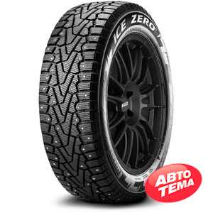 Купить Зимняя шина PIRELLI Winter Ice Zero 275/40R19 105T Run Flat (под шип)