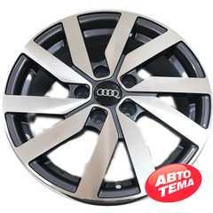 Купить Легковой диск REPLAY A151 GMF R16 W6.5 PCD5x112 ET43 DIA57.1