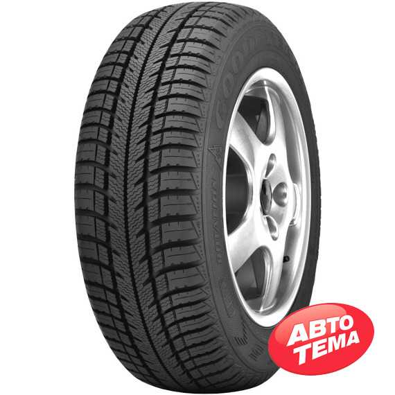 Всесезонная шина GOODYEAR Vector 5 Plus - Интернет магазин резины и автотоваров Autotema.ua