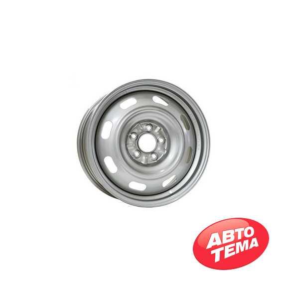 Купить Легковой диск STEEL ARRIVO AR155 Silver R16 W6.5 PCD5x115 ET46 DIA70.3