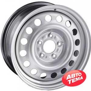 Купить Легковой диск STEEL TREBL 64G48L Silver R15 W6 PCD5x139.7 ET48 DIA98.6