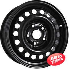 Купить Легковой диск STEEL TREBL 7475T BLACK R15 W5.5 PCD5x114.3 ET47 DIA67.1