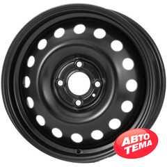 Легковой диск STEEL TREBL 7735T BLACK - Интернет магазин резины и автотоваров Autotema.ua