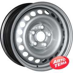 Легковой диск STEEL TREBL 7865T Silver - Интернет магазин резины и автотоваров Autotema.ua