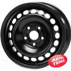 Легковой диск STEEL TREBL 8325T BLACK - Интернет магазин резины и автотоваров Autotema.ua
