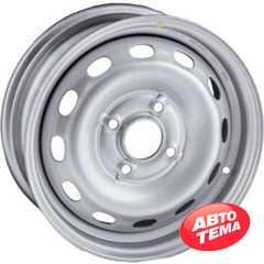 Легковой диск STEEL TREBL 8337T Silver - Интернет магазин резины и автотоваров Autotema.ua