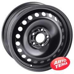Легковой диск STEEL TREBL X40008 BLACK - Интернет магазин резины и автотоваров Autotema.ua