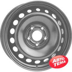 Легковой диск STEEL TREBL X40035 BLACK - Интернет магазин резины и автотоваров Autotema.ua