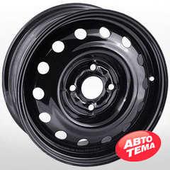 Легковой диск STEEL TREBL X40039 BLACK - Интернет магазин резины и автотоваров Autotema.ua