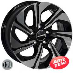 Купить Легковой диск ZF TL7141NW BMF R16 W6.5 PCD5x114.3 ET43 DIA64.1