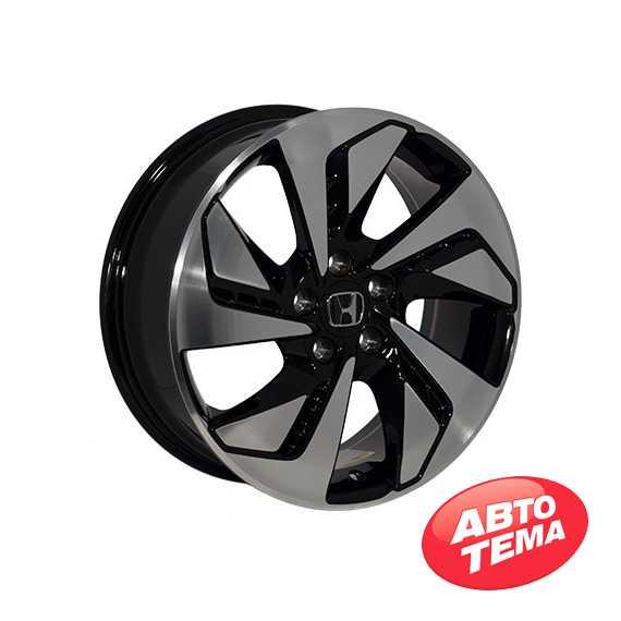 Купить Легковой диск ZF TL5849NW BMF R18 W7 PCD5x114.3 ET50 DIA64.1