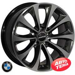 Купить Легковой диск REPLICA BMW TL0272ND GMF R18 W8 PCD5x120 ET30 DIA72.6