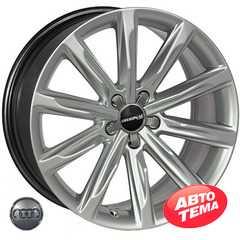 Купить Легковой диск REPLICA AUDI TL0355NW HS R19 W8.5 PCD5x112 ET32 DIA66.6