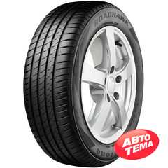 Купить FIRESTONE Roadhawk 185/60R15 84H