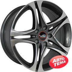 Купить Легковой диск REPLICA LegeArtis B124 GMF R18 W8 5x120 ET30 DIA72.6
