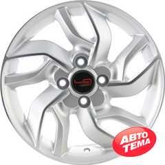 Купить Легковой диск REPLICA LegeArtis GN517 SF R16 W6.5 PCD5x115 ET41 DIA70.1