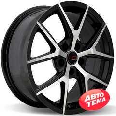 Купить Легковой диск REPLICA LegeArtis TY545 GMF R17 W7 PCD5x114.3 ET45 DIA60.1