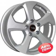 Купить Легковой диск REPLICA LegeArtis VV150 SF R16 W7 PCD5x112 ET50 DIA57.1