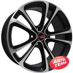 Купить Легковой диск REPLICA LegeArtis VV540 MBF R18 W8 PCD5x112 ET33 DIA57.1