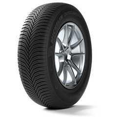 Всесезонная шина MICHELIN CrossClimate SUV - Интернет магазин резины и автотоваров Autotema.ua
