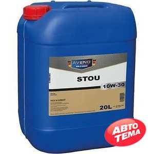 Купить Моторное масло AVENO STOU 10W-30 (20л)